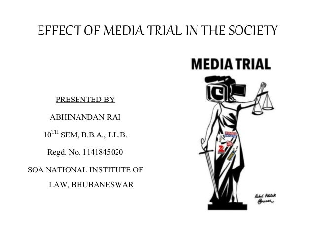 effect of media in society Social conditioning religion, media, school systems, work place, family, relatives, friends and connections there are many ways that those factors influence our behavior, our understanding of life, outlook and overall sense of reality.