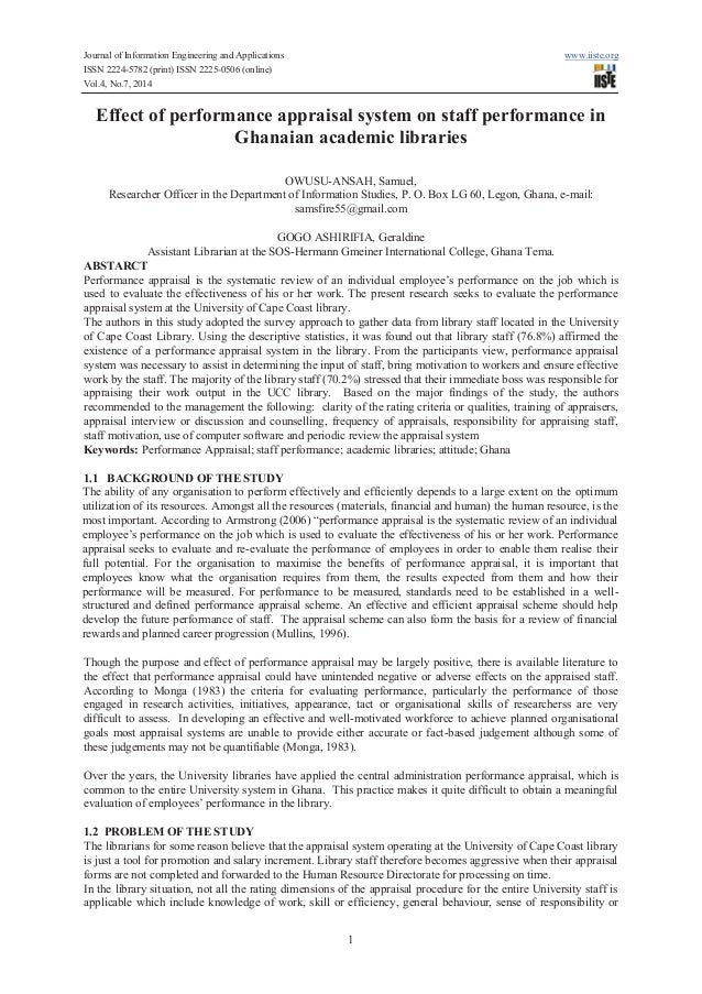 Journal of Information Engineering and Applications www.iiste.org ISSN 2224-5782 (print) ISSN 2225-0506 (online) Vol.4, No...