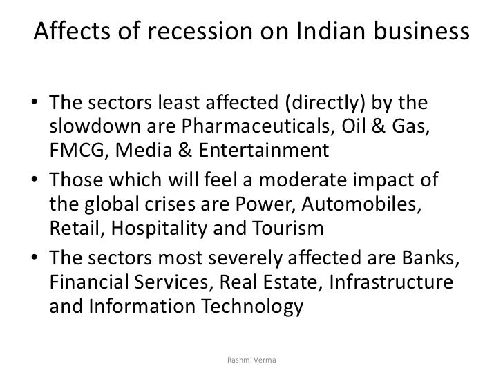questionnaire of impact of recession on retail s industry in india This comprised a large-sample survey of companies and governments in 15  countries in  recession perceived risk impact risk mitigation measures  needed but not yet implemented  s australia brazil china france germany  india italy netherlands  talent risk is a particular concern for the retail sector  and.