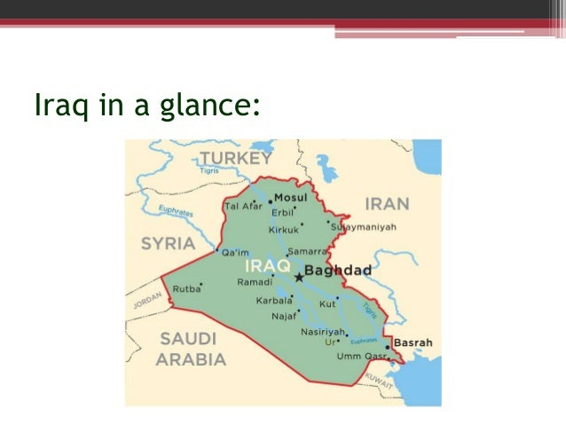 Effect of social life on health in Iraq Slide 3