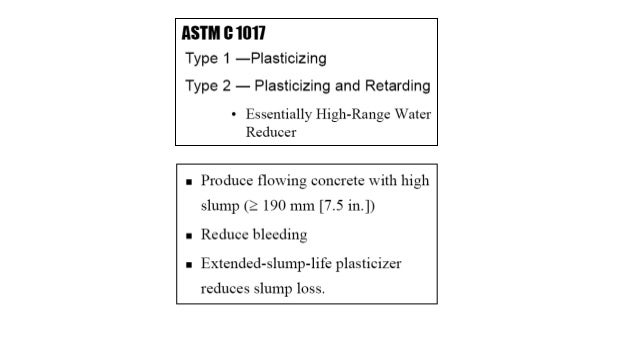 Effect of superplasticizer on performance of concrete