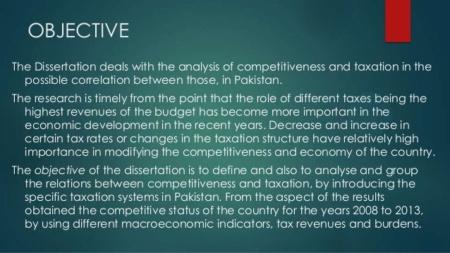thesis on economy of pakistan Pakistan's economy has been ragged by state of the economy of pakistan economics the following recommendations are presented in the thesis which.