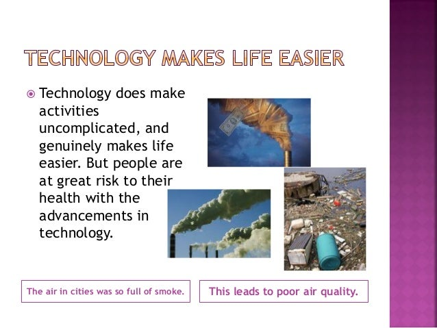 Ppt green technology movement and impact on global environment.