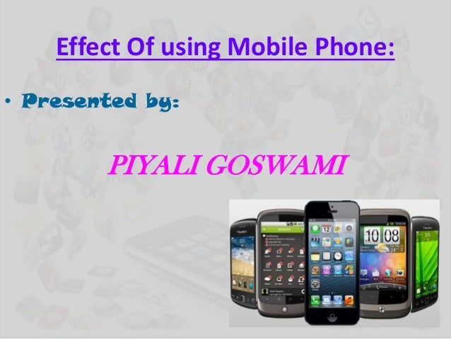 what impact has cell phone on What are the negative and positive effects of mobile phones on our lives read this essay (article) to find out negative and positive impact of cell phones.