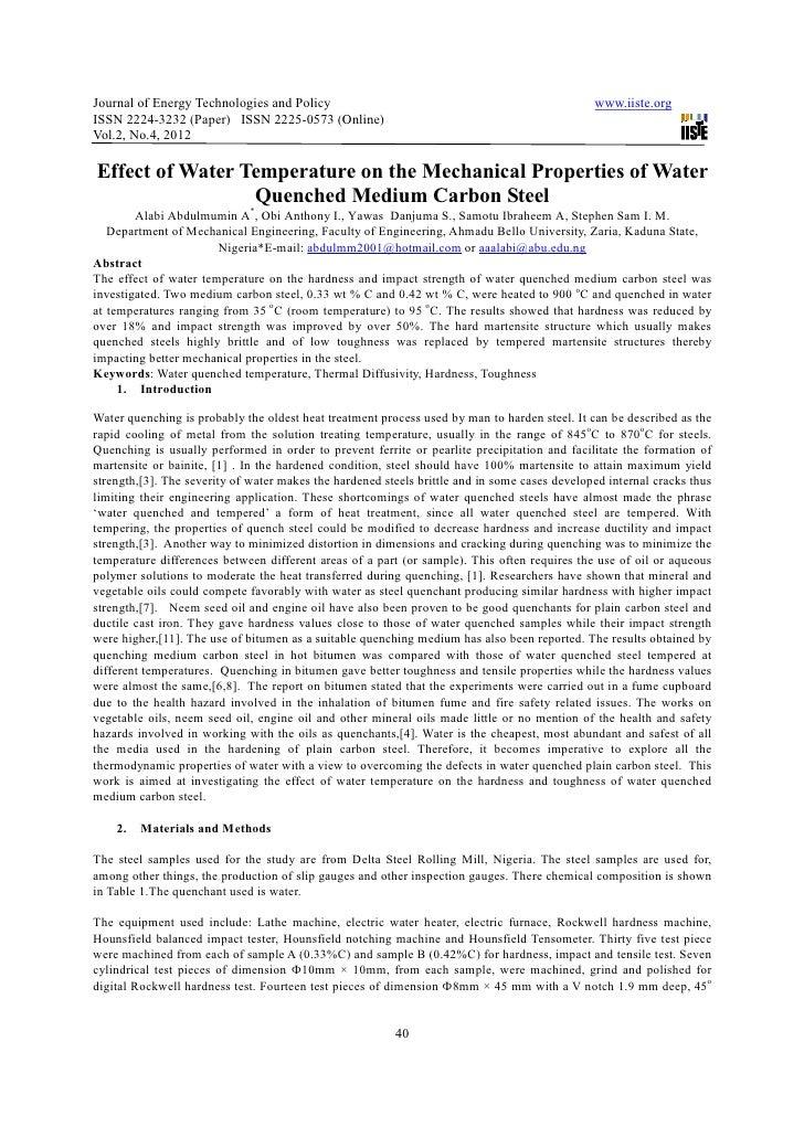 Journal of Energy Technologies and Policy                                                      www.iiste.orgISSN 2224-3232...