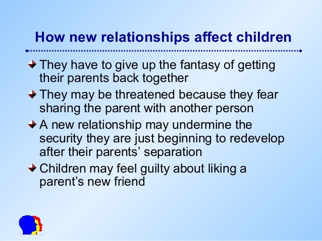 Why parents should share the custody of their children after a divorce