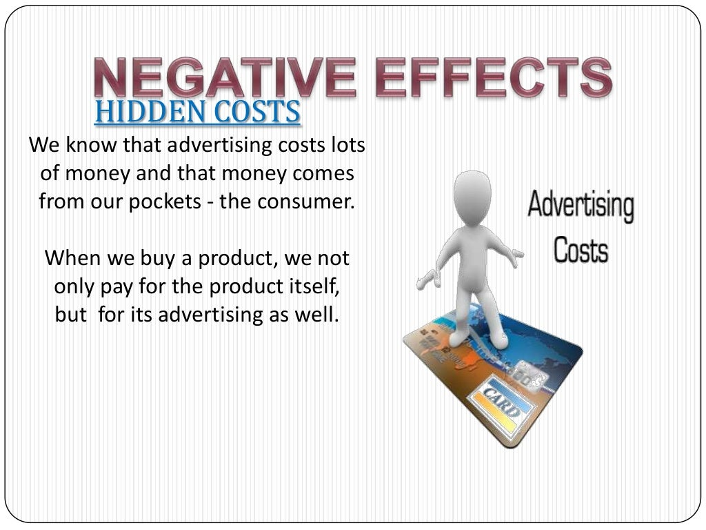 effective advertising what good or bad advertising look like  no comments