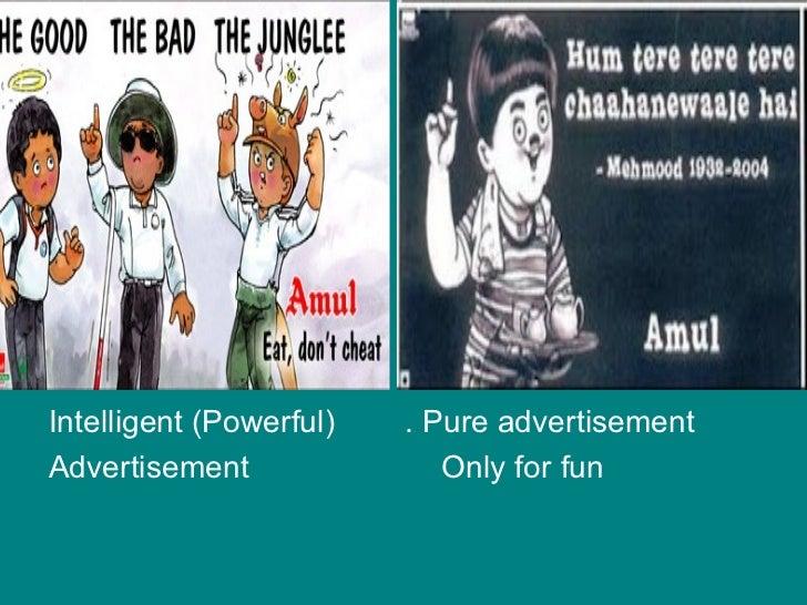 Impact of Advertisements on Children