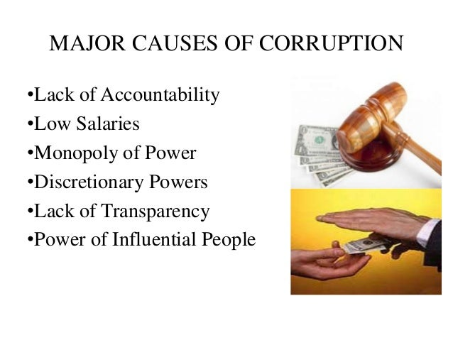 nature and causes of police corruption essay Understanding and preventing police corruption: lessons from the literature tim newburn editor: barry webb  police integrity and corruption, its causes and the efficacy of strategies for its  it is not an aim of this report to provide an assessment of the current extent or nature of police corruption in the united.