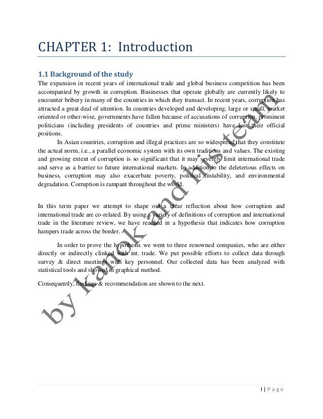 literature review on online trading
