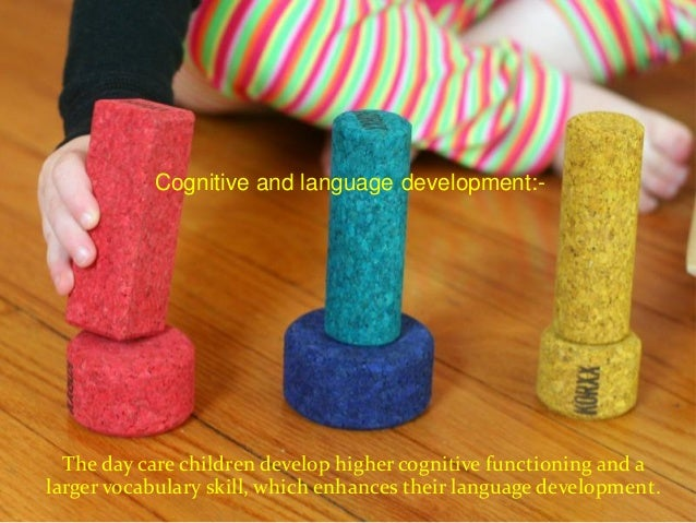 child development and the impact of The impact of daycare programs on child health, nutrition and development in developing countries: a systematic review jef l leroy, international food policy research institute.