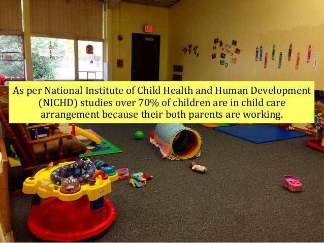 the effects of child care on And how to mitigate some of instability's toxic effects  the negative effects of instability on child development  child care and.