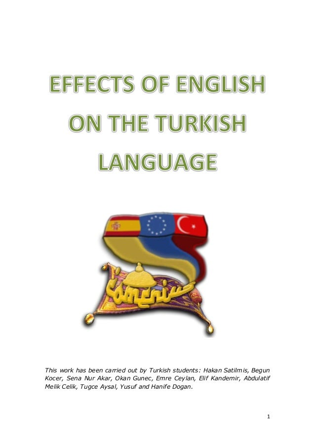 the impact of the english language in malaysia Banner of bangsa malaysia) and in the context of english language and its  potential for malaysia to forge more of an externalised identity it examines the  impact.