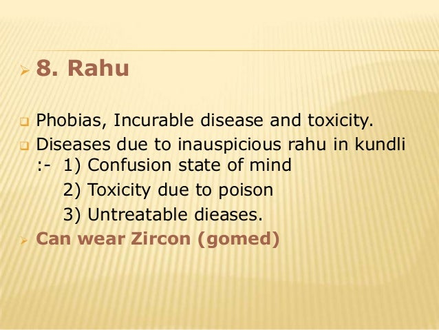 Effects of grahas on body- DR MOHIT LODHA