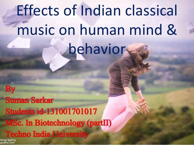 the effects of classical music on Chances are you've heard that there are several benefits of listening to classical music but is there any actual truth behind this statement according to numerous studies, there absolutely is there are a ton of brainy benefits one derives from listening to classical music from pain management.