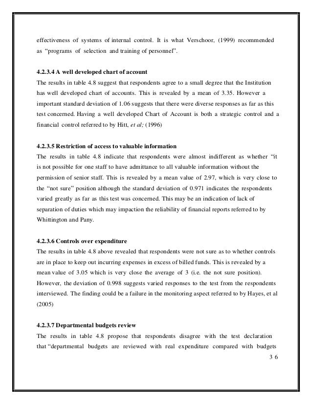 Microeconomics Essay  I Need Someone To Write My Essay also Qualities Of A Leader Essay Effects Of Internal Audit Function And Internal Control Systems On Essay On Frederick Douglass