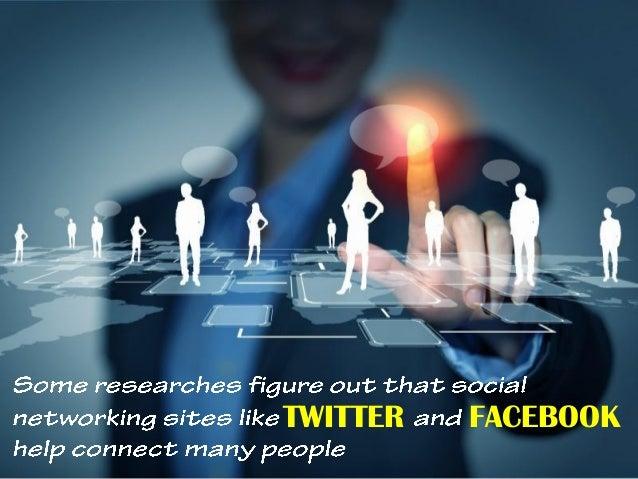 Effects Of Social Media – Negative Side Slide 3
