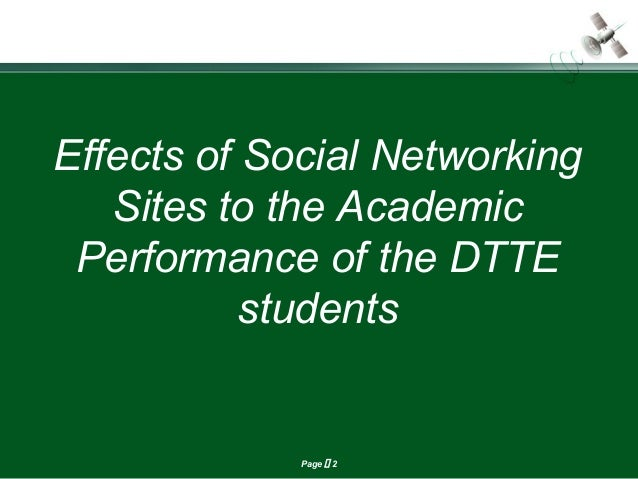 effects of online socail networking An added avenue for everyday social interaction and a larger social network   the notion that using the internet had augmentation effects for the extraverts in.