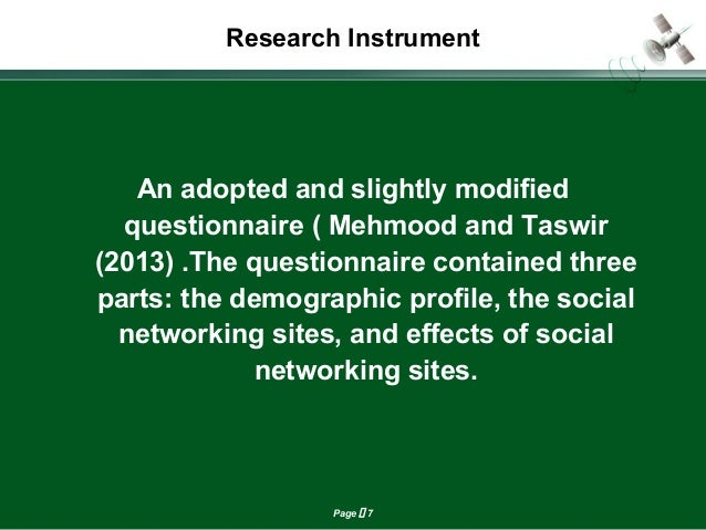 effect of social networking sites in students performance in philippines The relationship between multiple indices of facebook use and academic performance  the more time students spend on social sites,  social networking sites.