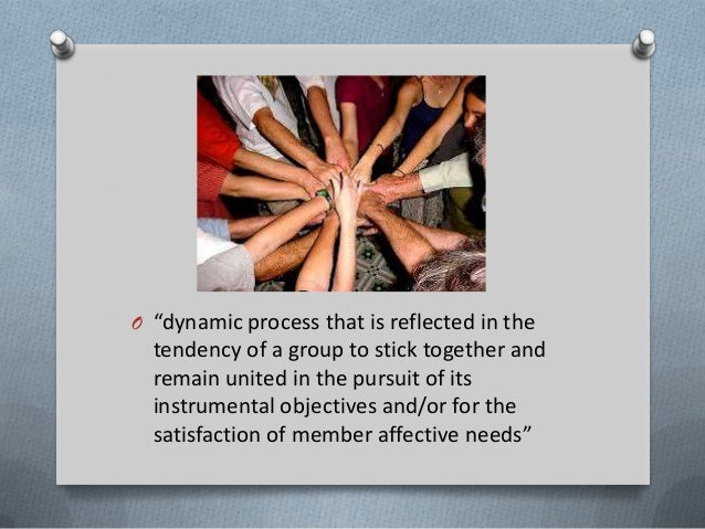 effect of team cohesion on performance Video: how size affects group performance  quiz & worksheet - effects of group size on performance quiz course  group cohesiveness: definition, factors, importance & consequences.