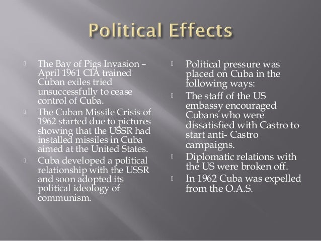 Political campaigns following the