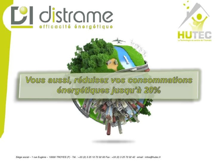 Siège social – 1 rue Eugène – 10000 TROYES (F) - Tél. : +33 (0) 3 25 10 72 02 00 Fax : +33 (0) 3 25 72 02 42 - email : inf...