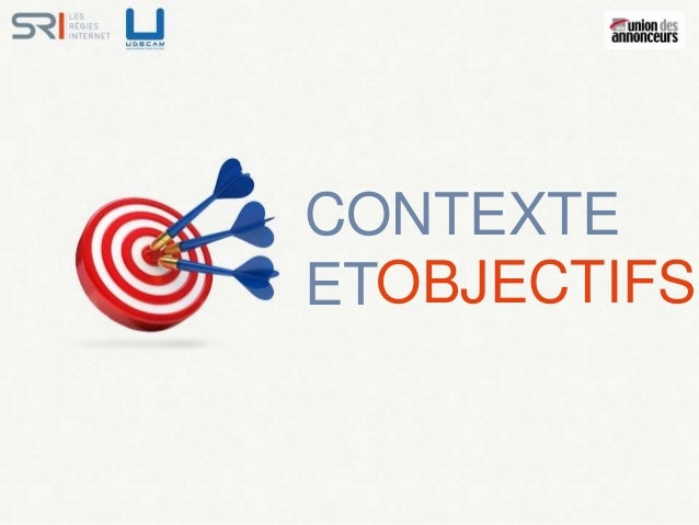 CONTEXTEETOBJECTIFS