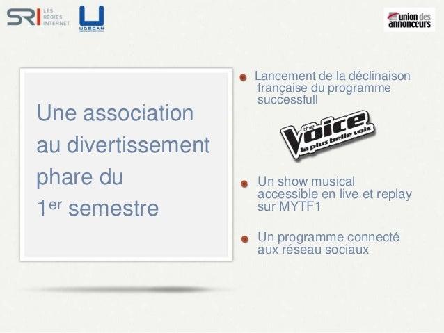 Lancement de la déclinaison                    française du programme                    successfullUne associationau dive...
