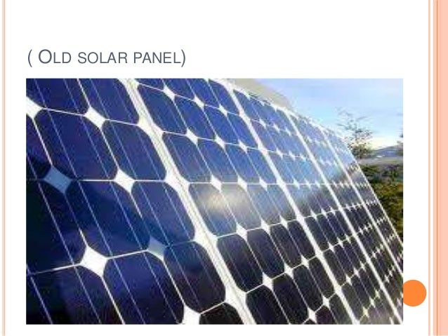 Efficient And Flexible Solar Panels For Power Needs Of Houses