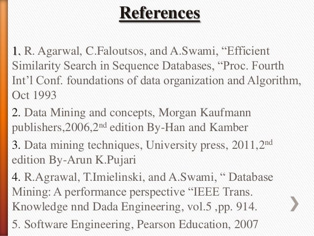 data mining concepts and techniques pdf 2nd edition