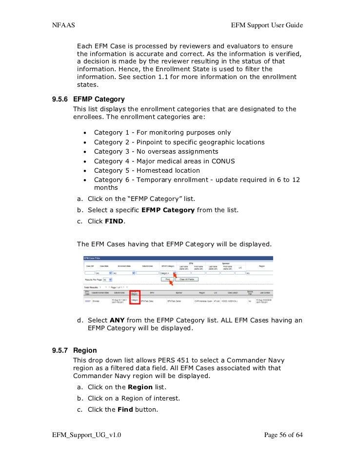 Efm support userguidev101 efmsupportugv10 page 55 of 64 56 sciox Image collections