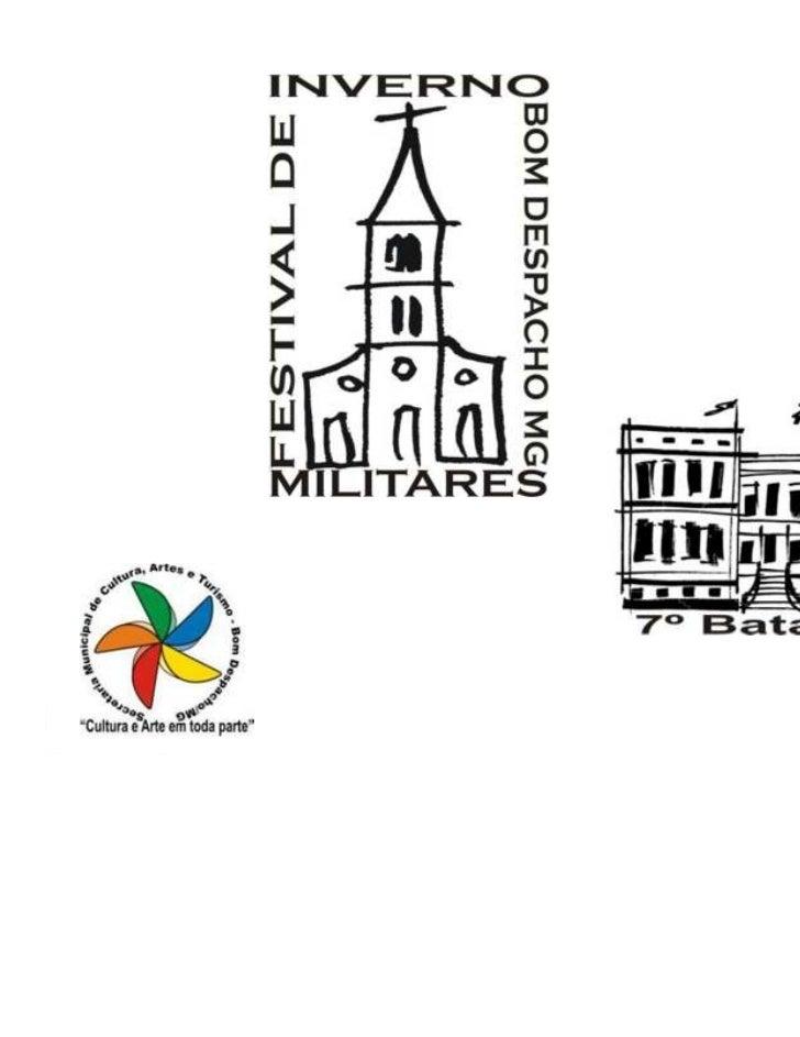 OFICINAOs caminhos da Estrada de Ferro Paracatu:levando desenvolvimento e cultura para oCentro Oeste Mineiro              ...