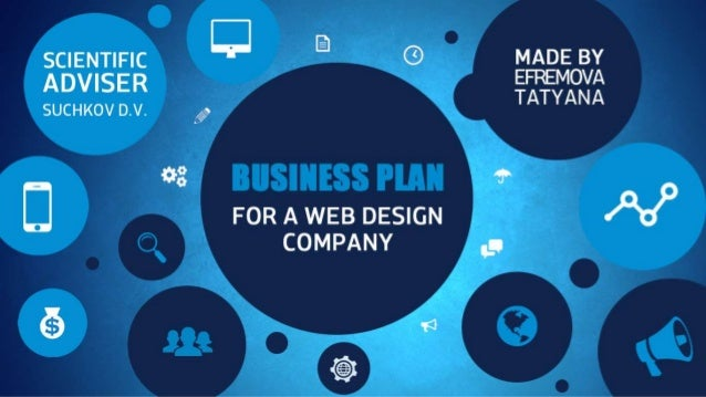 Business plan for a web design company - Business plan for web design company ...