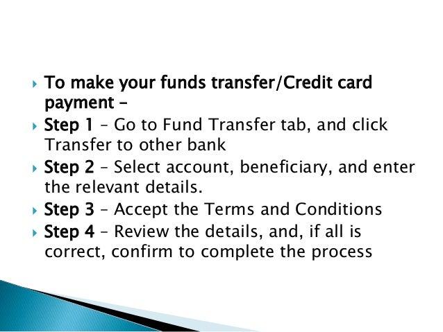 Electronic Fund Transfer (EFT)