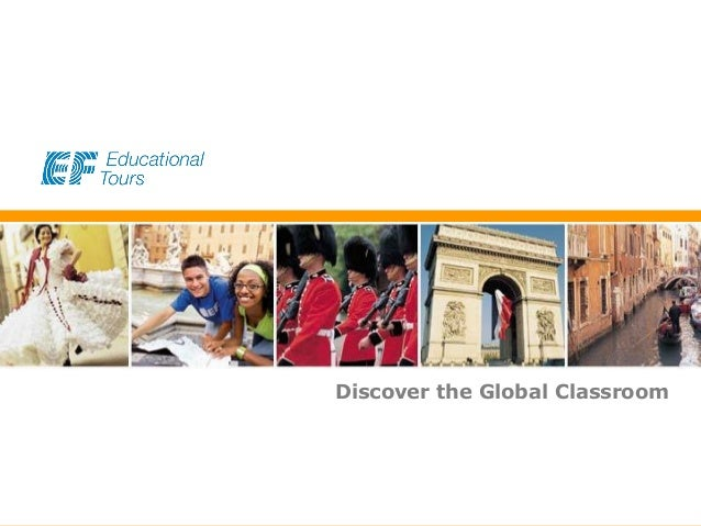 Ef Tours Global Travel Insurance