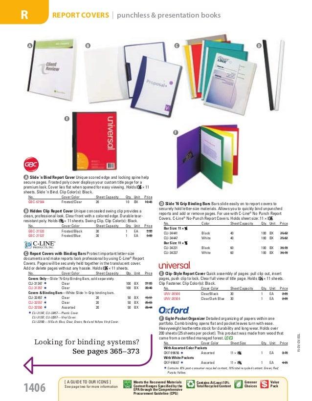 Swing Clip Report Cover Solo Report Cover Swing Clip A4