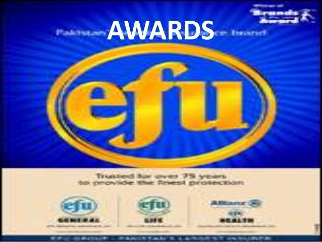 efu general insurance Efu general insurancepptx - download as powerpoint presentation (ppt / pptx), pdf file (pdf), text file (txt) or view presentation slides online.