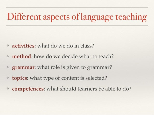 clt communicative language teaching knowledge methods english language essay Communicative language teaching in efl contexts: teachers attitude and perception in bangladesh  of communicative language teaching method is to help the students to learn a language so that  native or expert english language speakers the communicative approach makes teachers and.