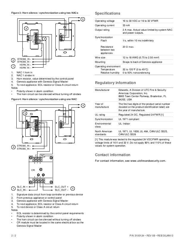 edwards signaling eg1m installation manual 2 638?cb=1432655080 edwards signaling eg1m installation manual wiring diagram speaker strobe spr at creativeand.co