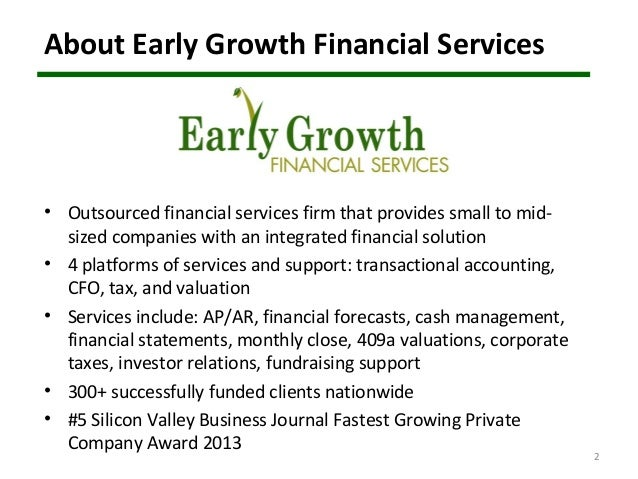 Creating a Business Financial Plan Investors Will Love!
