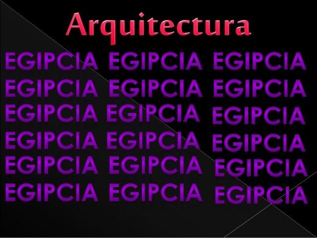 Arquitectura egipcia vs mesopot mica for Arquitectura egipcia