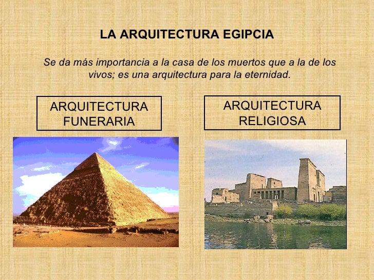 Arquitectura egipcia for Todo acerca de la arquitectura