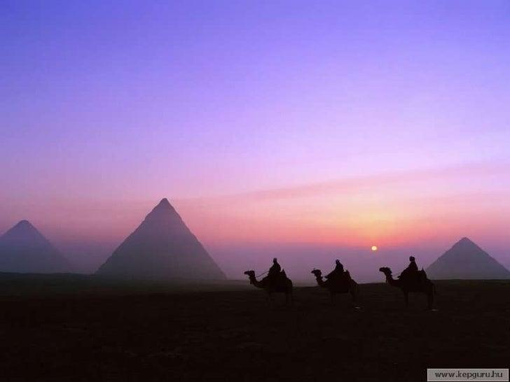Egipte Terra De Faraons Slide 1