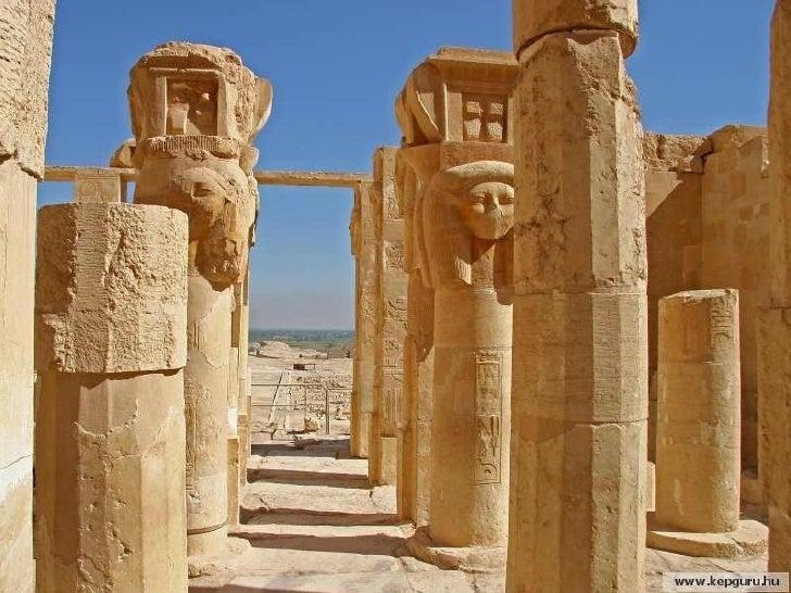 Egipte Terra De Faraons Slide 15