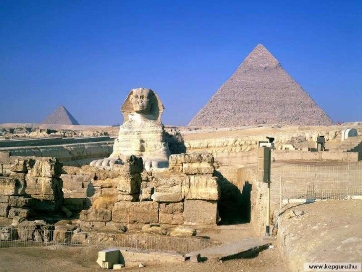 Egipte Terra De Faraons Slide 2