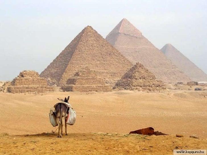 Egipte Terra De Faraons Slide 3