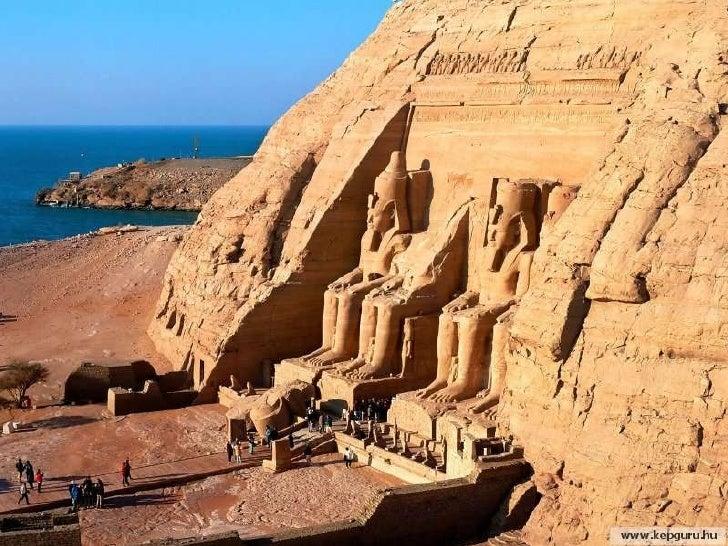 Egipte Terra De Faraons Slide 6