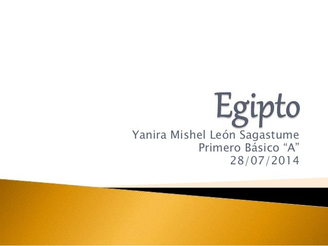 "Yanira Mishel León Sagastume Primero Básico ""A"" 28/07/2014"