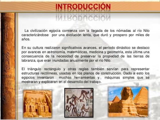 Historia de la tecnolog a de construcci n en el antiguo - El taller de lo antiguo ...