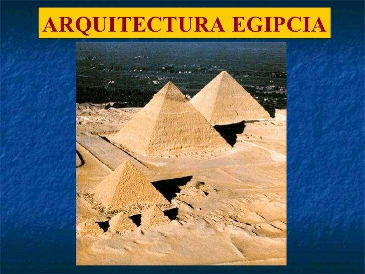 Arquitectura de egipto for Arquitectura egipcia